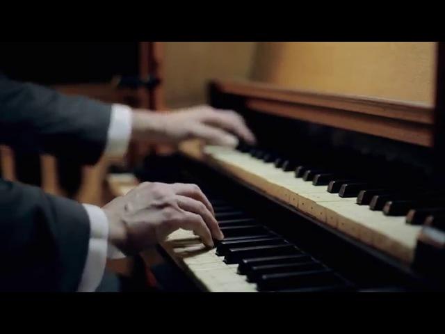Bach: Ich ruf zu dir, BWV 639 - Daniel Oyarzabal