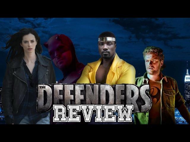 Review | Сериал