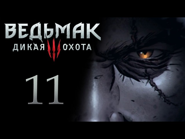 Ведьмак 3 прохождение игры на русском - Травница Томира [11]