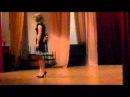 Анастасия Дельхман - Та самая девчёнка (песня : Юта - Та самая девчёнка)