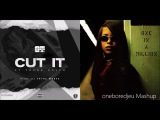 One in the Cut - O.T. Genasis vs. Aaliyah (Mashup)