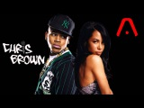 Chris Brown &amp Aaliyah - Wall 2 Wall &amp Try Again (Mashup)