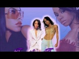 Aaliyah Vs. TLC 'Rock The Scrubs' 'LeGendS Mash Up Tribute