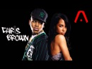 Chris Brown & Aaliyah - Wall 2 Wall & Try Again (Mashup)