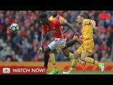 Axel Tuanzebe vs Crystal Palace