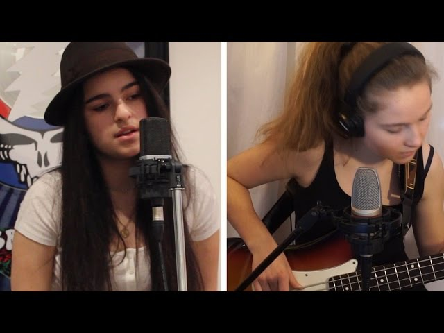 Here Comes The Sun (Beatles Cover) Sina feat. Lauren Isenberg