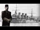 Savaş Aldatmaları Serisi 1 Korsan Kruvazör Hamidiye