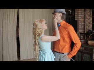 Свадебный танец. Анастасия и Александр! Санкт-Петербург