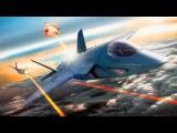 Лазерная пушка против ядерной ракеты - Загадки человечества - (19.10.2017)