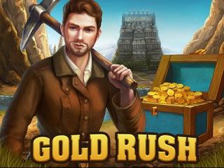 Приз за расчистку Золотая лихорадка Клондайк Gold Fever in Klondike