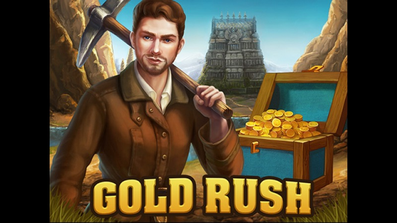 Баррикады Клондайк Gold Fever in Klondike