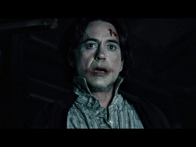 Свадебный подарок от Мориарти. Шерлок Холмс спасает Джона и Мэри. Часть 2. Шерлок Холмс: Игра теней