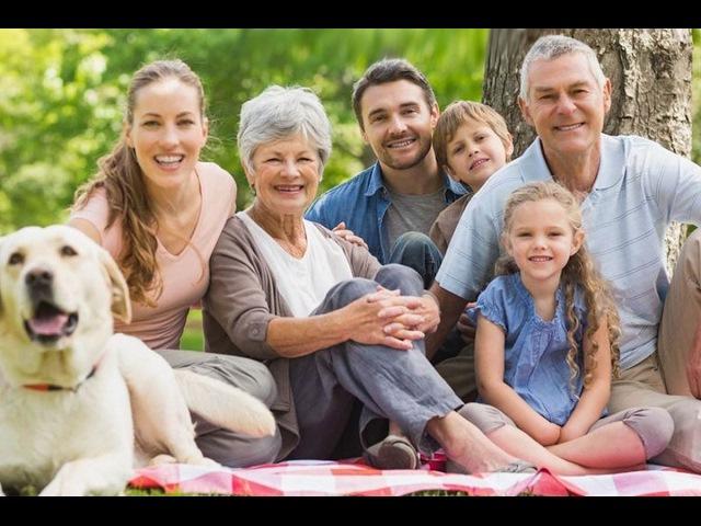 Каковы обязанности жены в отношении друзей и родственников мужа?