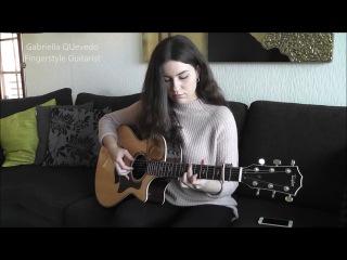 (Sting) Fragile - Gabriella Quevedo