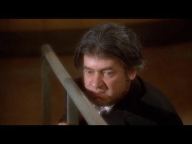 Доктор Джекилл и милая дама (1979) Комедия Италия