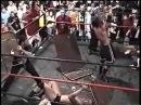 SABU w/ Bill Alfonso ICP vs Tracey Smothers vs CM Punk part 3