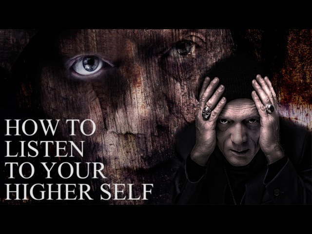 YOUR HIGHER SELF WANTS YOU HEALED, SO LISTEN