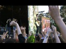 30 Seconds to Mars - The Kill, Live in TUBORG GReeNFEST, St. Petersburg (13.07.2011)