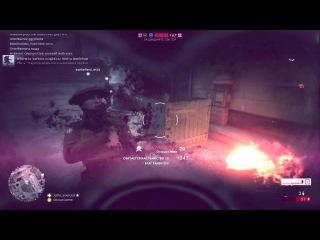 Battlefield 1 Инквизиция