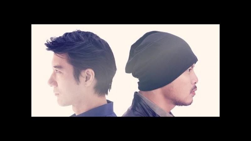 黃明志Namewee feat. 王力宏 Leehom Wang【漂向北方 Stranger In The North 】@CROSSOVER ASIA 2017亞洲通車專輯