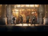 Raid: World War II Cinematic Trailer
