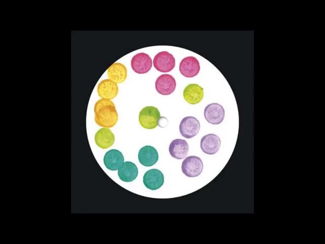 Percussions Four Tet Sext