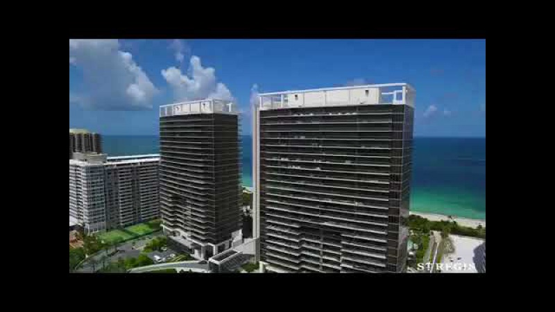 Our projects in The St. Regis Miami