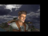 Прохождение игры YAGER(Крылатый охотник)|Глава 5-Пирушка Спаннеров