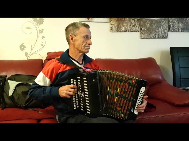 🌞 Уральская рябинушка 🌞 - Рябинушка, рябина кудрявая - Виктор Доценко