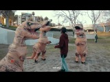 Save The Rave - Dinosaurs (Original Mix) [The Adventures of T Rex]