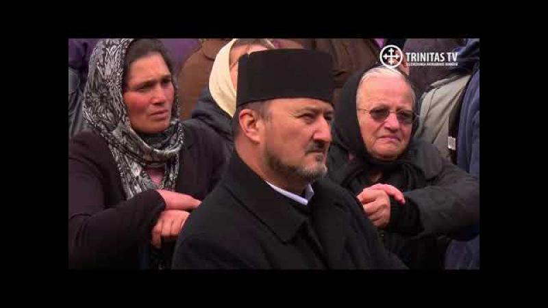 Cuvânt despre mărturisirea credinței al Preafericitului Părinte Kiril, Patriarhul Rusiei