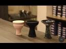 Чашка Upgrade Form, силиконовая Amy и GLINA MK Alien - рассказывает кальянный мастер Lounge-Cafe PAR