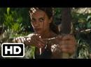 Tomb Raider Trailer #1 (2018) Alicia Vikander