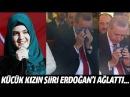 Erdoğan'ı Göz Yaşlarına Boğan Kız. [Biz Kısık Sesleriz]