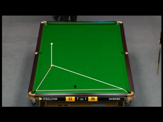 [MUST WATCH] Ronnie O'Sullivan Win Frame After Incredible Fluke