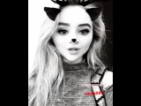 Instagram post by Sabrina Carpenter Fan Page  Aug 16, 2017 at 227am UTC
