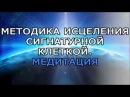 Медитация для методики исцеления Сигнатурной клеткой Антонина Нилова