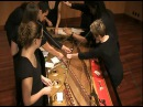 Entrada - Stephen Scott - SCU Bowed Piano Ensemble