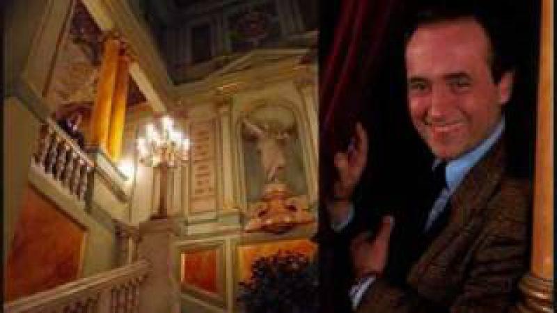 José Carreras. In solitaria stanza / Il poveretto. G. Verdi.