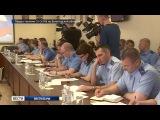 Бывшего сотрудника ГИБДД задержали за получение взятки