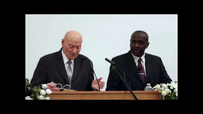 Predica fr Frank din Paris din 23 aprilie 2017 ora 10