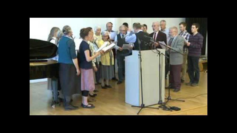 Predica de la Zurich din 30 aprilie 2017