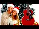 4H. CHRISTMAS MUSIC BEST MERRY CHRISTMAS GUITAR RELAXING INSTRUMENTAL CALMING MEDITATION SPA