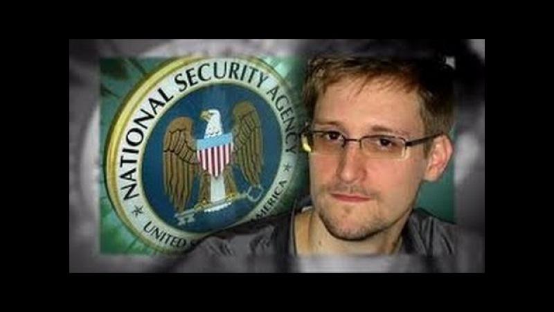 Reportage CHOC : Révélation d'un ancien espion de la CIA Snowden - 2017