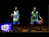 Rasheed Dupree Put On A Scoring CLINIC At The D-Rich TV Camp! - Co 2021 #DRICHTVCAMP