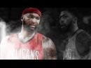 DeMarcus Cousins: 2017 New Orleans Pelicans Promo ᴴᴰ