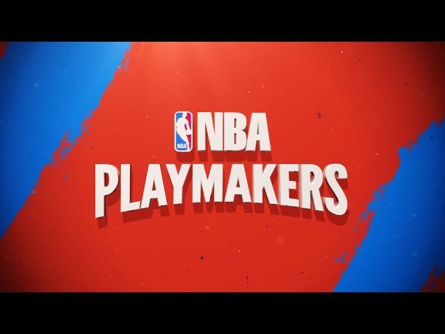 NBA Playmakers at All-Star Weekend