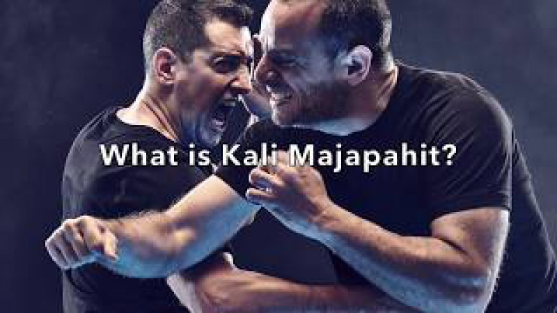 What is Kali Majapahit... in less than 10min