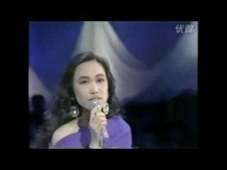 五輪 真弓 Itsuwa Mayumi - 密会 (1985)