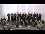 Госпел хор Heaven, г Луцк, Украина
